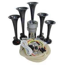 100 Dixie Horn For Truck Amazoncom OEMLINK International LTD Air Carbon Fiber