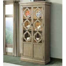 Dining Room China Cabinet Riverside Furniture White Set With