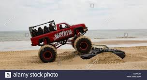 100 Monster Truck Crashes Crash Stock Photos Crash Stock Images