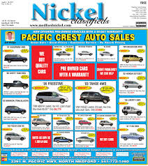 Nickel Classifieds By The Nickel - Issuu _cover Final 4506qxd Iitr Truck School Home Facebook Fotonix Page 2 Untitled Iitr Driving Logistics Specialist Stock S Oregon 2018 Evergreen Three Carrier Truck The Drivers Den At Jarrells Stop In Doswell Va Ordrive Mindrover Season6 T