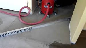 Home Depot Floor Leveling Jacks by Perfect Concrete Leveling Our Unique Method Of Using Long