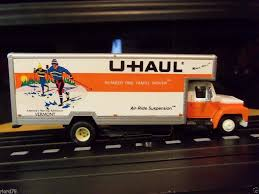 """U-Haul """"Vermont"""" Moving Truck Custom HO Scale Slot Truck/Car ... Uhaul Truck Driver Fails To Yield Hits Car Full Of Teens St Driver Taken Into Custody After Speeding On Csu Citron U23 Wikipedia Used Toyota Hiace Truck 1994 Best Price For Sale And Export In Japan Mmediaazoncomssaivimagejp0ea58371 Urban Street Usa Stock Photo 552394 Alamy Towing Where Attach Ball Hitch 1989 10ft Former The Synergy Between Selfstorage Rentals Inside Why The May Be Most Fun Car Drive Thrillist Lot Of 2 Texaco Colctible Toys Gearbox Peterbilt Tanker 1975 Woman Arrested After Stolen Pursuit Ends Produce Iveco Leoncino Box Myanmar"""