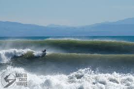 Santa Cruz Pumpkin Seed 64 Volume by Santa Cruz Sand Bars Santa Cruz Waves