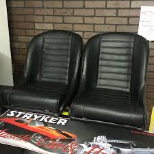 A Fairly New Pattern For Strykers Low Back Bucket Bomber Seats ... Grey Waterproof Sweat Towel Front Bucket Seat Cover For Car Trucks Project Apollo Part Vi Have A Seat Carefully Hemmings Daily Installing Seats Land Rover 90 V8 Mods 1 Youtube Bestfh Pu Leather Pair Gray Auto With Dash Pad The Drift Truck Speedhunters Suvs With Captains Chairs Plus Thirdrow Shoppers Shortlist Universal Stripe Colorful Saddle Blanket Baja Modern Flat Cloth Covers Beige Od2go Nofur Zone Dog Petco Plush Paws Products Ultrapremium Velvet C Suv Cushion