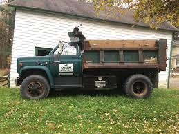 C7500 Dump Trucks For Sale