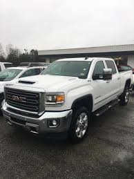 New 2018 GMC Sierra 2500HD At Davis GMC Truck , Farmville Weimar New Gmc Sierra 1500 Vehicles For Sale 2019 First Drive Review Gms Truck In Expensive Harry Robinson Buick Lease And Finance Offers Carmel York Millersburg 2018 4wd Double Cab Standard Box Sle At Banks Future Cars Will Get A Bold Face Carscoops For Brigham City Near Ogden Logan Ut Slt 4d Crew St Cloud 38098 Peru 2013 Ram Car Driver