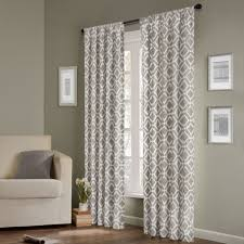 Kohls Sheer Curtain Panels by Custom Pleated Drapery For French Doors Alluring Window