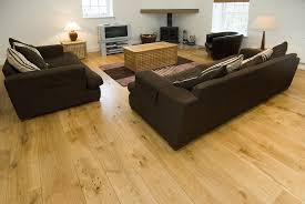 100 Peak Oak Flooring Solid