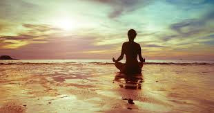 Finding Peace With Meditation