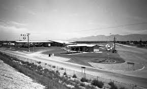 100 Ttt Truck Stop Tucson Az Photos TTT Terminal In 1966 Blogs Tucsoncom