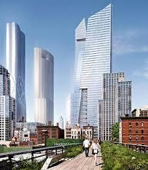 Culture Shed Hudson Yards by Hudson Yards Breaks Ground Manhattan News