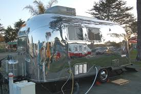 100 Antique Airstream 1961 Globetrotter Beautiful Polished 1961 Airstream