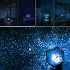 baby schlafzimmer led sternenhimmel galaxy projektor le