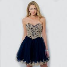 navy blue and gold homecoming dresses naf dresses