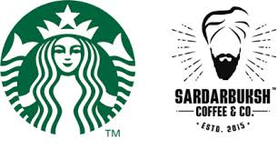 Is Sardarbuksh Coffee Illegally Benefiting From The Goodwill Of Starbucks In India