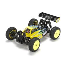 Team Losi : Galaxy Hobby & Gifts, Mississauga, ON