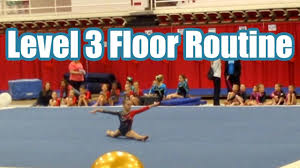 100 usag level 3 floor routine deductions carole ide brevet