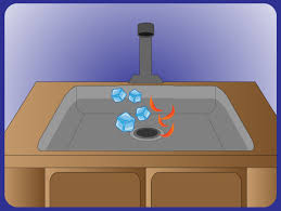 Sink Food Disposal Not Working by How To Maintain A Garbage Disposal 7 Steps With Pictures