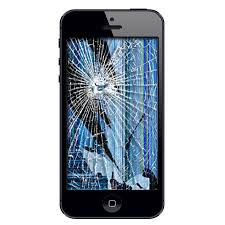 iPhone 5 Broken LCD Price Drops 40