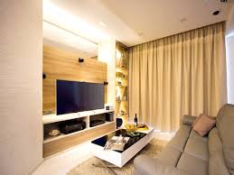 100 Carpenter Design New Tv Feature Wall And T V Console Carpentry Tan