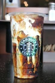 Starbucks Black Iced Coffee Venti Calories Unsweetened 11