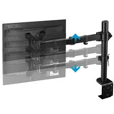 Desk Mount Monitor Arm Philippines by Single Arm Monitor Desk Mount Stand Bracket For 13