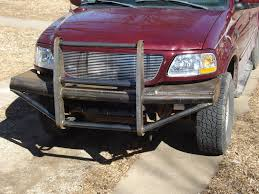 Homemade Bumper Finally Done For The '98 - Ford Truck Enthusiasts ... 1998 Bright Red Ford F150 Xlt Regular Cab 20466448 Gtcarlotcom Fseries Tenth Generation Wikipedia Replacing A Tailgate On 16 Steps Showem Off Post Up 9703 Trucks Page 591 Forum Radical Ranger Diesel Power Magazine 2006 Ford Xl Regular Cab 1 Owner For Sale Ravenel Supercab Pickup Truck Item L51 Sold Ma Burgendybeast Specs Photos 2011 Moves To Ecoboost V6 50liter V8 Youtube