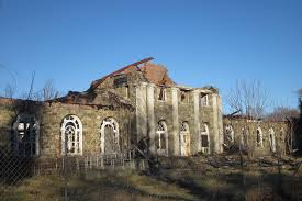 Halloween Attractions In Ocean County Nj by Haunted Places In New York State To Visit On A Freaky Getaway