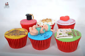 Create Your Own Cupcake