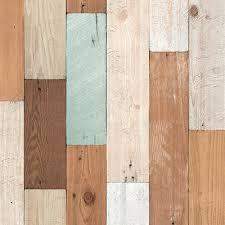 Rustic Wood Panel Contact Paper Wallpaper Wallcovering Countertop Cabinet Shelf