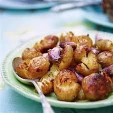 pommes de terre nouvelles frites recettes de cuisine française