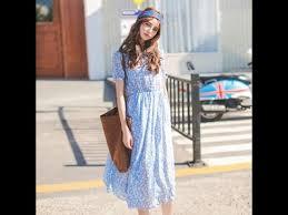 Korea Summer Fashion 2015 Part 2