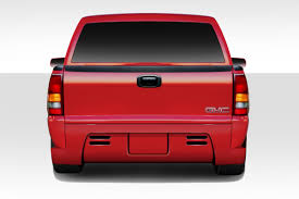 1999-2006 Chevrolet Silverado / 03-06 GMC Sierra BT-1 Rear Bumper ... Rivet Fender Flares Pocket Style For 0714 Chevy Silverado 1500 Rocky Mountain Relics Bangshiftcom Napco 2014 Readers Rides Showcase Truck Trend The Trucks Page Vintage Car Parts Accsories Ebay Motors 55 Pickup Custom Rat Rod Shop Not F100 Gmc Truckdomeus Lmc 15 Reviews Auto Supplies Ebay 78 Best Resource
