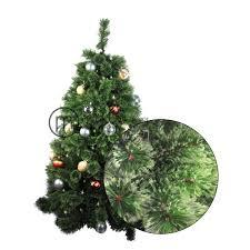 Prelit Christmas Tree Self Rising by Christmas Tree Singapore Christmas Trees For Every Home