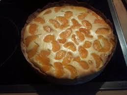 käse mandarinen torte