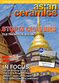 Tile Shop Holdings Headquarters by Asian Ceramics Ac16 7 Edition By Bowhead Media Ltd Issuu