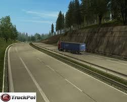 100 German Truck Simulator Pol Screenshots