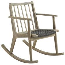 Dark Grey Lozano Outdoor Rocking Chair | Temple & Webster Rocking Chair Cushion Sets And More Clearance Chairs Collections Polywood Official Store Ensenada Wooden Bayyc Rocker Crazy Antique Wooden Rocking Chair Isolated On White Background Stock Buy Outdoor Sofas Sectionals Online At Highwood Weatherly Usa Fniture Fontana Outdoors Garden Center Rockers 10 Best 2019 Outer Banks Deluxe Poly Lumber Adirondack