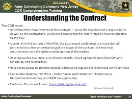 Disa Dee Help Desk by Unclassified Army Contracting Command New Jersey Cor Comprehension
