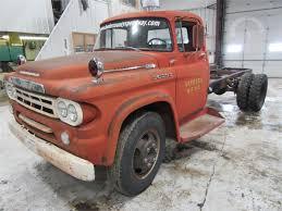 100 1959 Dodge Truck AuctionTimecom DODGE 500 Online Auctions