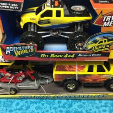 Monster Truck & Tonka Truck W/ Trailer - Mercari: BUY & SELL ... Tonka Classic Mighty Dump Truck Walmartcom Toddler Red Tshirt Meridian Hasbro Switch Led Night Light10129 The This Is Actually A 2016 Ford F750 Underneath Party Supplies Sweet Pea Parties New Custom Modified Rare Limited Kyles Kinetics Huge For Kids Toy Trucks Dynacraft 3d Ride On Amazoncom Steel Cement Mixer Vehicle Toys Games 93918 Ebay Monster W Trailer Mercari Buy Sell Diamond Plate Toss Multi Discount Designer Vintage David Jones