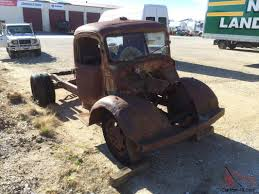 1930 1940'S Austin Truck Parts Project In Bathurst, NSW