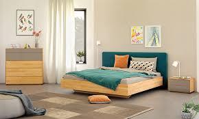 schlafzimmer massivholzmöbel nach maß frohraum