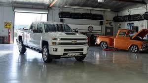 Chevy Silverado For Sale Amherstburg | Jeff Smith's County Chevrolet
