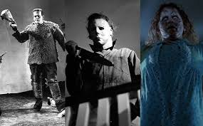 31 Days Of Halloween Amc by Halloween All Horror On Tv And Netflix In October 2017