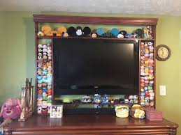 How We Built A Custom by We Built A Custom Home For Our Tsum Tsum Collection Xpost R