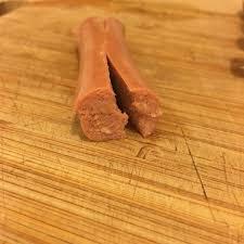 Halloween Hotdog Fingers Recipe by Spooktacular Halloween Dog Spider Dinner