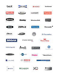 Beste Kitchen Appliances Brands Names On With Regard To Abc Sales Amp Service Inc 11