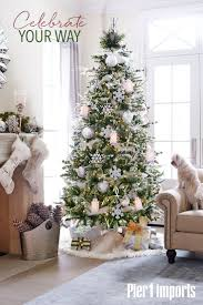 Christmas Tree Toppers Pinterest by 327 Best Christmas Trees Images On Pinterest Christmas Time