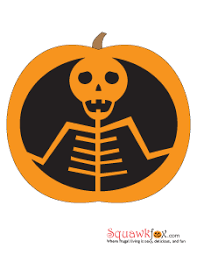 Jack Skellington Pumpkin Stencils Free Printable by Pumpkin Stencils Free Pumpkin Faces For Some Frugal Halloween Fun